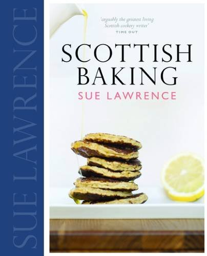 Scottish Baking [variant_title] - Logan Malloch
