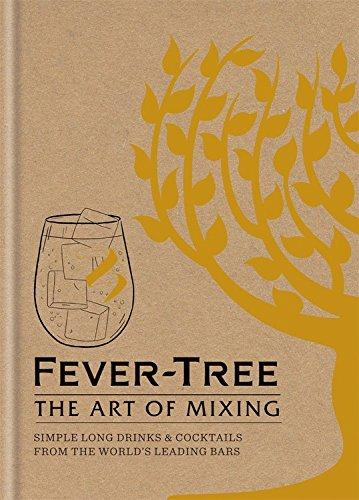 Fever Tree The Art of Mixing [variant_title] - Logan Malloch