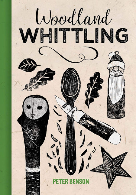 Woodland Whittling [variant_title] - Logan Malloch
