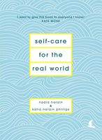 Self Care For The Real World [variant_title] - Logan Malloch