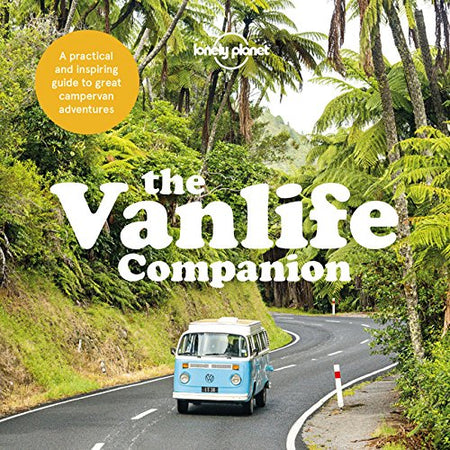 VanLife Companion, The [variant_title] - Logan Malloch