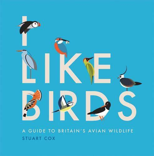 I Like Birds [variant_title] - Logan Malloch