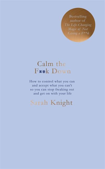 Calm the F**k Down [variant_title] - Logan Malloch