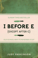 I Before E [variant_title] - Logan Malloch