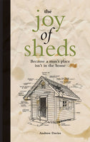 Joy of Sheds [variant_title] - Logan Malloch