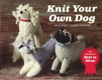 Knit Your Own Dog [variant_title] - Logan Malloch
