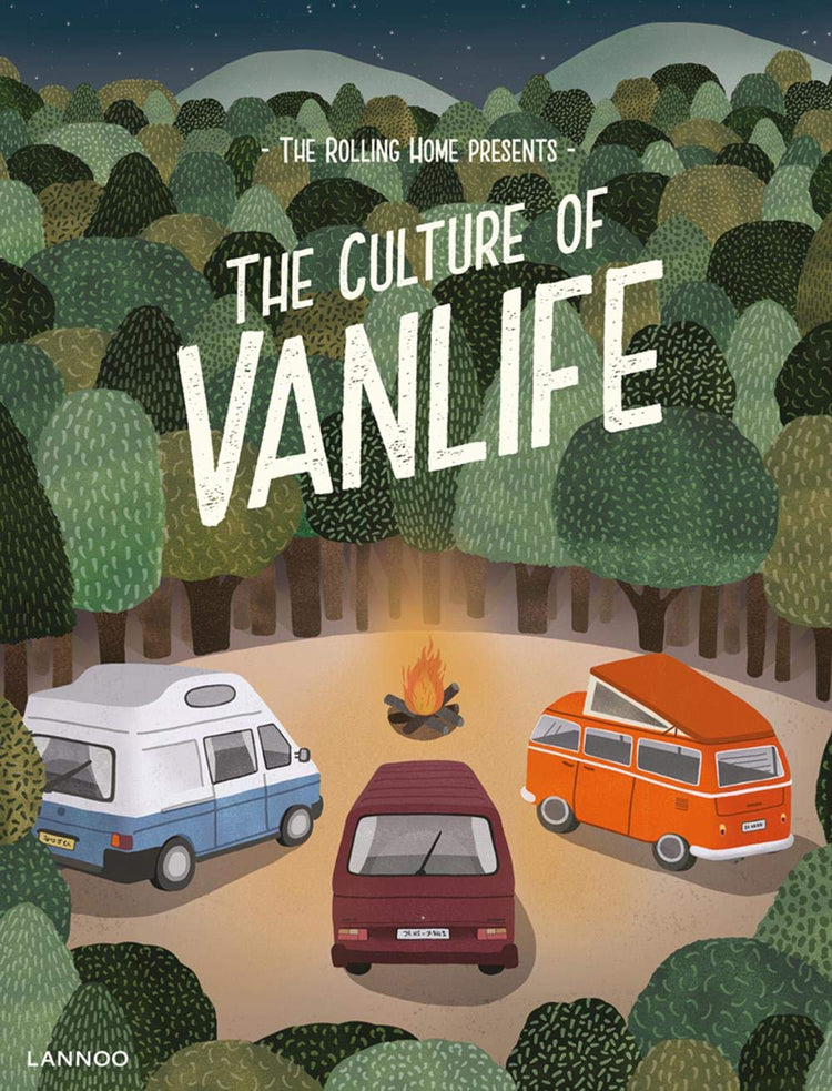 Rolling Home presents The Culture of VanLife, The