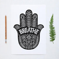 Breathe [variant_title] - Logan Malloch