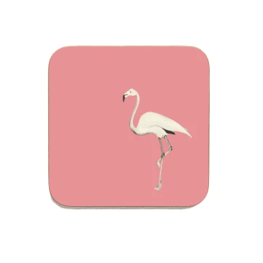 Dwelling Bird Coasters