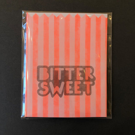 Bitter Sweet Graphic Novel