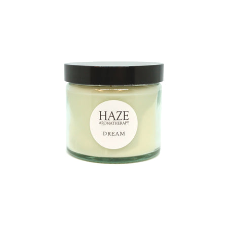 Haze Jar Candle Dream - Logan Malloch
