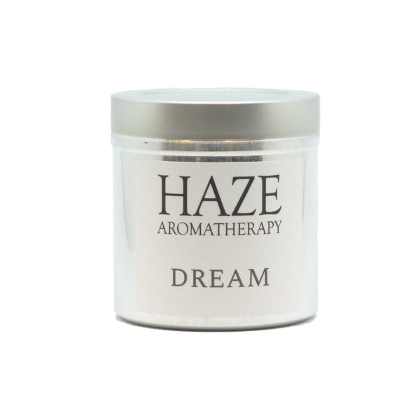 Haze Tin Candle Dream - Logan Malloch