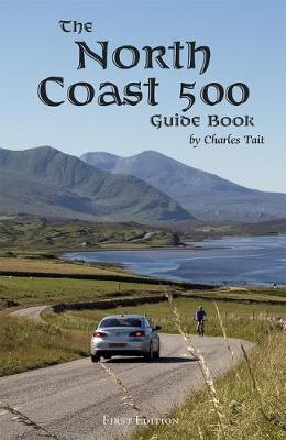 NORTH COAST 500 GUIDE BOOK (NC500)