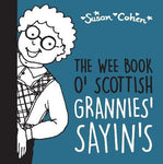 Wee Book O Grannies Sayins (NEW ED) [variant_title] - Logan Malloch