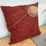 Space Inspired Cushions Sputnik - Logan Malloch