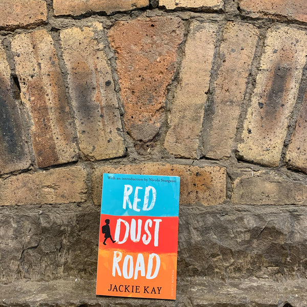 RED DUST ROAD (PICADOR CLASSIC) [variant_title] - Logan Malloch