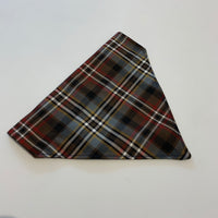 Neckerchief (Collar Thread) Scott Weathered (Brown) / Small - Logan Malloch