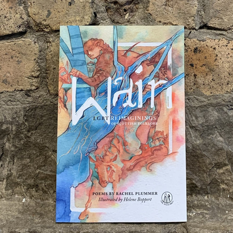 Wain: LGBT Reimaginings of Scottish Folklore [variant_title] - Logan Malloch