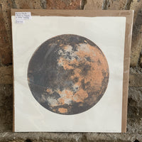 Moon Peach N Grey [variant_title] - Logan Malloch