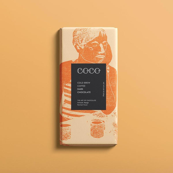 Cold Brew Coffee Dark Chocolate [variant_title] - Logan Malloch