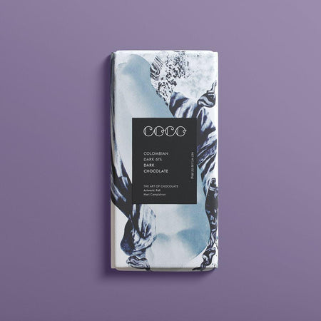Colombian 61% Dark Chocolate [variant_title] - Logan Malloch