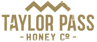 Taylor Pass Honey Co
