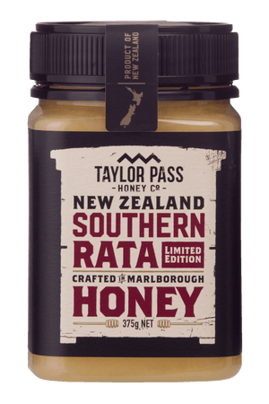 Taylor Pass Honey Co Taylor Pass Honey Co Rata Honey