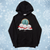 Elite Society Samoyed Winter Fest Hoodie