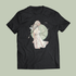 Elite Society Dream Butterly Girl Anime Shirt