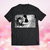 Laying Girl Anime Shirt