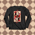King of Spades LONG SLEEVES Shirt