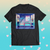 Elite Society Bus Stop Romance Anime Shirt