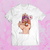 Tiny Anime Girl Shirt