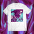 Elite Society Paisura Anime Shirt