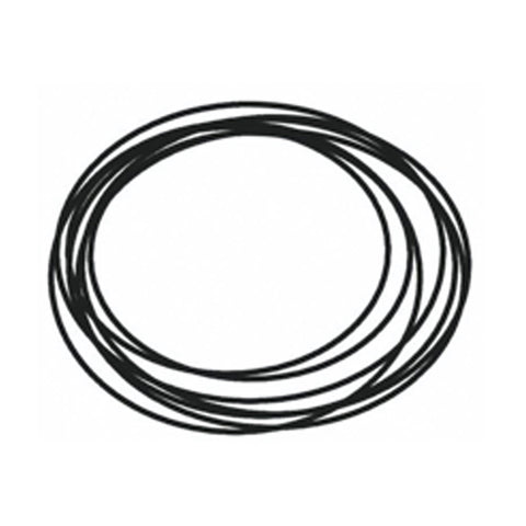4mm Flexible Tube - 10m
