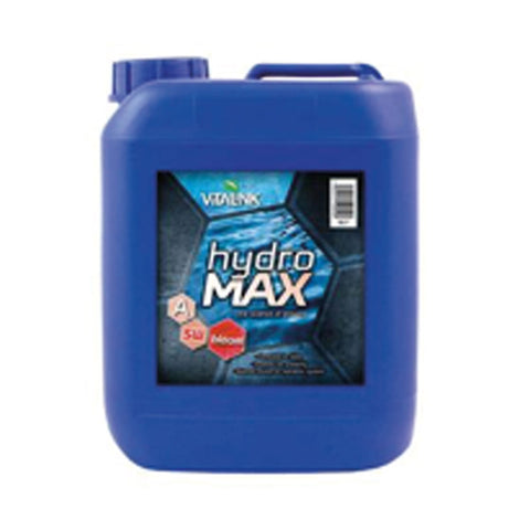 VitaLink Hydro MAX Bloom Feed 5L A&B Set
