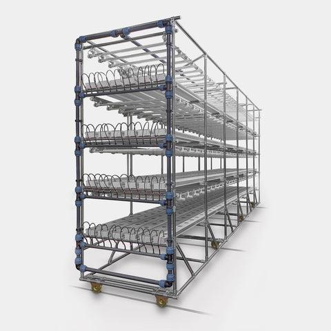 VF5223 - 4 Layer NFT System