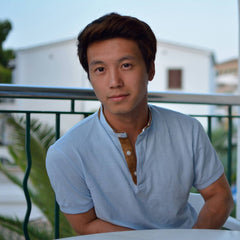 Isaac Jeon, Founder of DearSerena