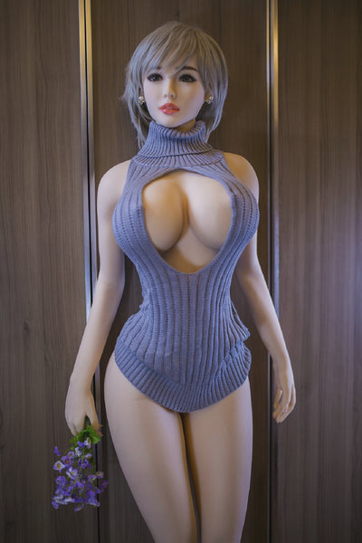 big boobs asian sex doll