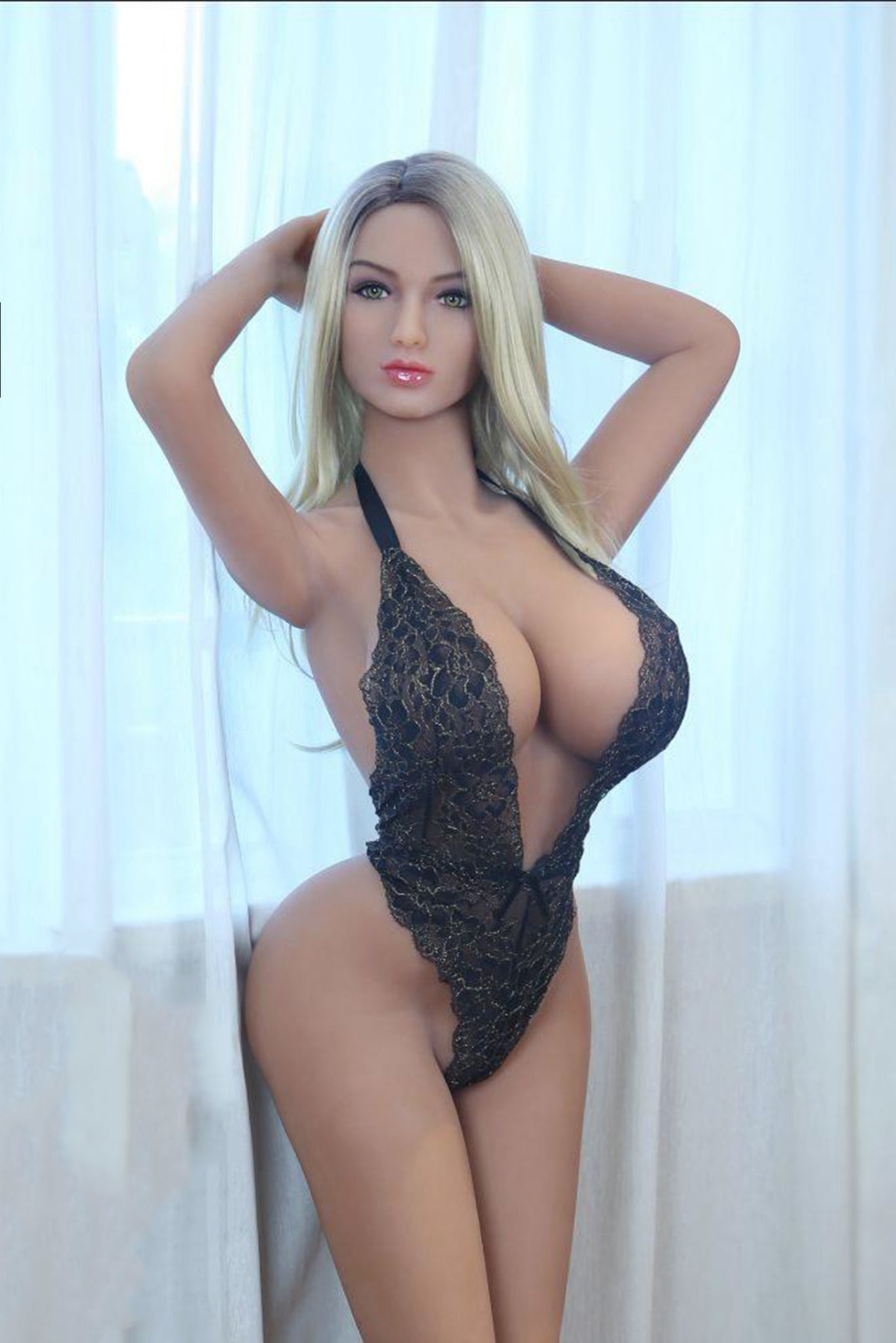 Buy Sex doll with big boobs - Pamela 170cm