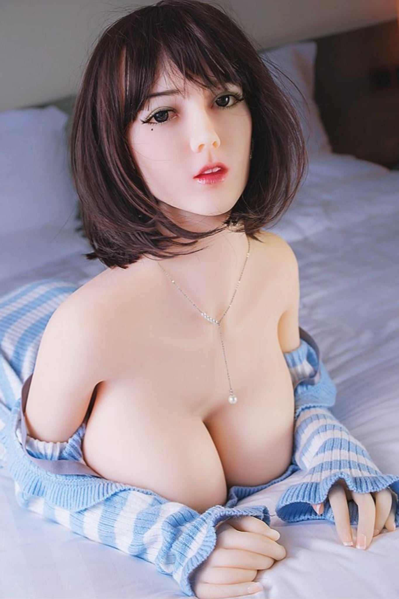 huge boobs love doll