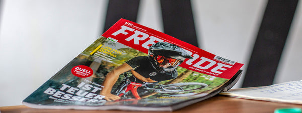 Freeride Magazin