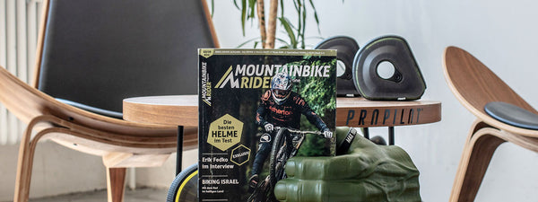 Mountainbike Rider Magazine