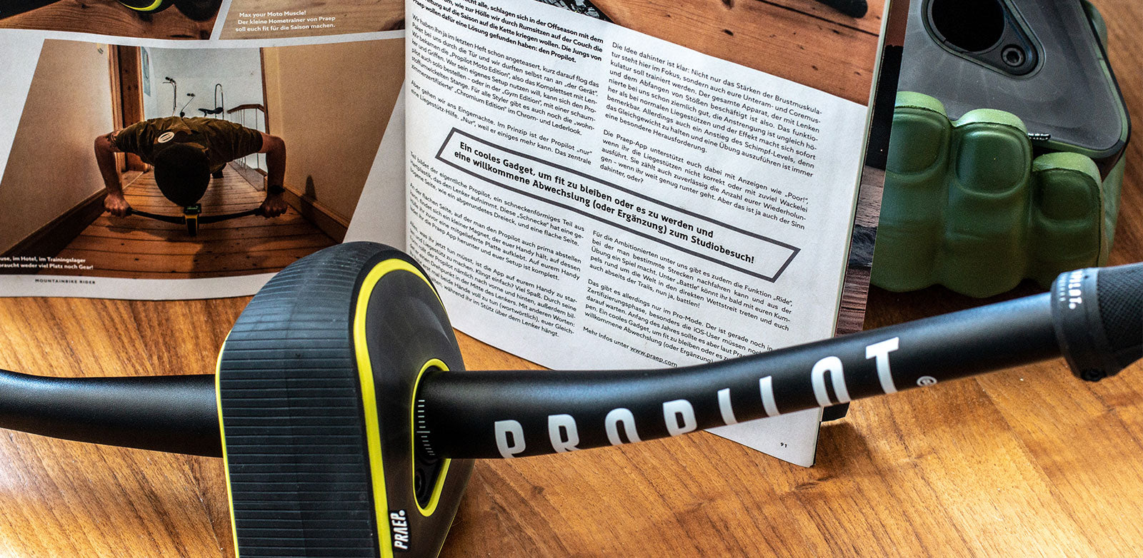 Praep ProPilot Review Test Mountainbike Rider Magazin 3 19