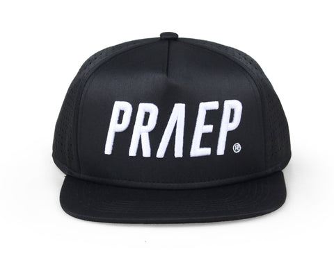 PRAEP 3D Performance Cap