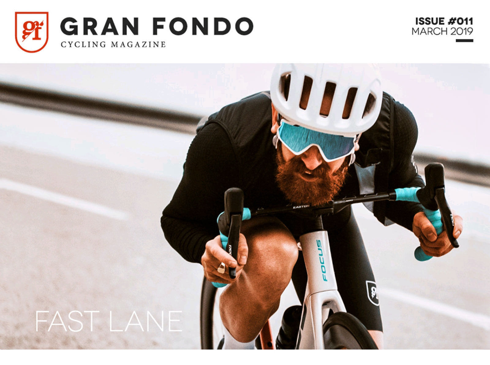 Praep ProPilot Chromium Edition Gran Fondo Cycling Magazine