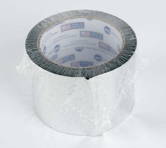 METALIZED POLY TAPE -Acrilic Based Adhesive MPT