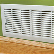FLOOR RETURN AIR GRILLES