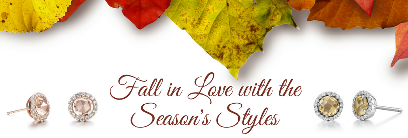 Fall in Love with the Season's Styles