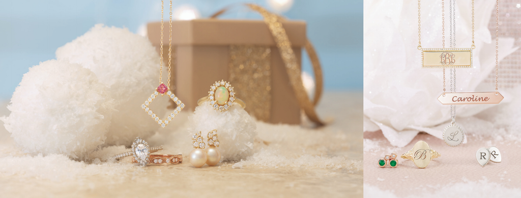 The Perfect Holiday Jewelry